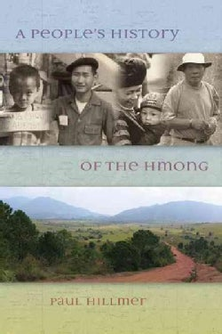 A People's History of the Hmong (Paperback)