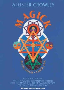 Magick: Liber Aba : Book 4 (Hardcover)