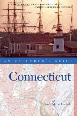 Connecticut (Paperback)