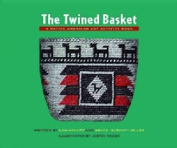 The Twined Basket (Paperback)