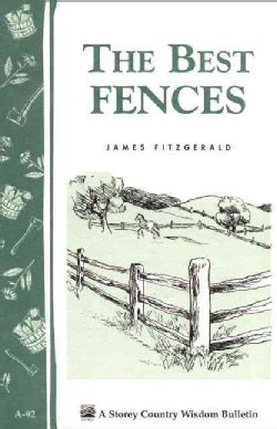 The Best Fences (Paperback)