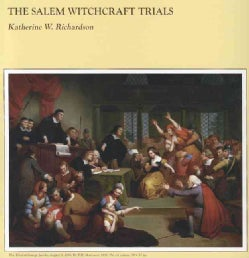 Salem Witchcraft Trials (Paperback)