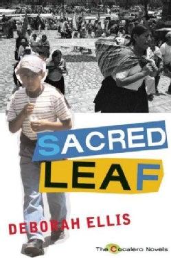 Sacred Leaf (Paperback)