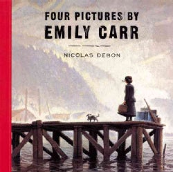 Four Pictures by Emily Carr (Paperback)