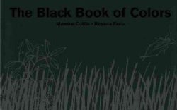 The Black Book of Colors (Hardcover)
