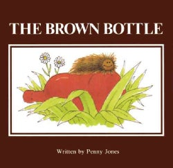 The Brown Bottle (Paperback)