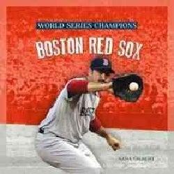 Boston Red Sox (Paperback)