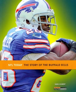 The Story of the Buffalo Bills (Paperback)