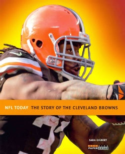 The Story of the Cleveland Browns (Paperback)