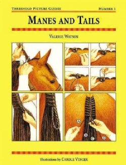 Manes and Tails (Paperback)