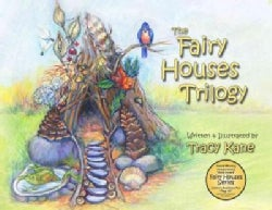 The Fairy Houses Trilogy (Paperback)