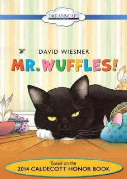 Mr. Wuffles! (DVD video)