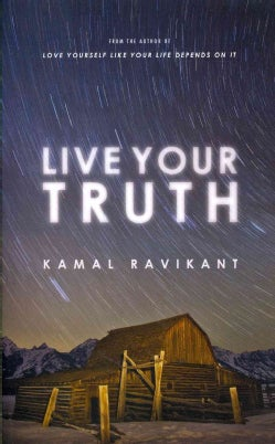 Live Your Truth (Paperback)