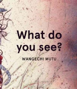 What Do You See? (Board book)
