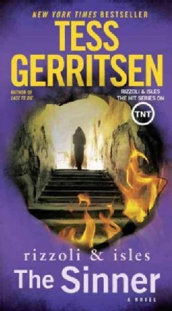 The Sinner (Paperback)
