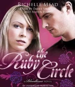 The Ruby Circle (CD-Audio)