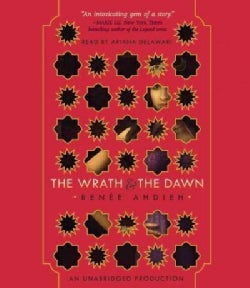 The Wrath and the Dawn (CD-Audio)
