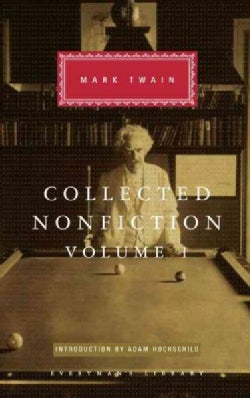 Collected Nonfiction: Selections from the Autobiography, Letters, Essays, and Speeches (Hardcover)