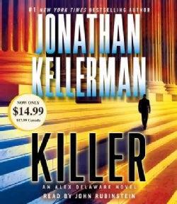Killer (CD-Audio)