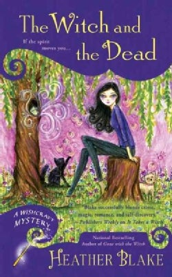 The Witch and the Dead (Paperback)