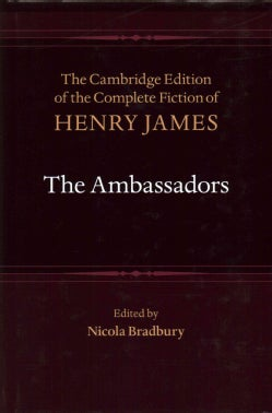 The Ambassadors (Hardcover)
