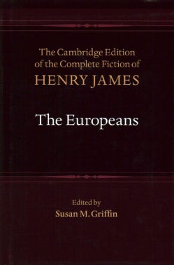 The Europeans (Hardcover)