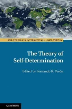 The Theory of Self-determination (Hardcover)