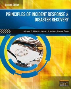 Principles of Incident Response and Disaster Recovery (Paperback)