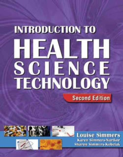 Introduction to Health Science Technology (Hardcover)