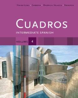 Cuadros: Intermediate Spanish (Paperback)