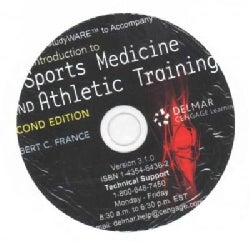 Introduction to Sports Medicine and Athletic Training: Studyware (CD-ROM)