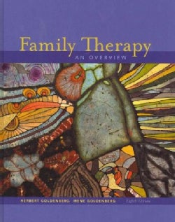 Family Therapy: An Overview (Hardcover)