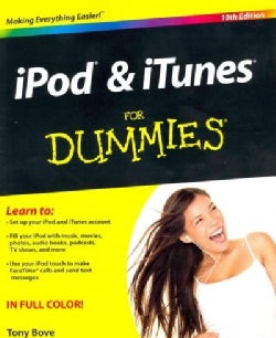 iPod and iTunes for Dummies (Paperback)