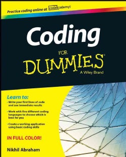 Coding for Dummies (Paperback)