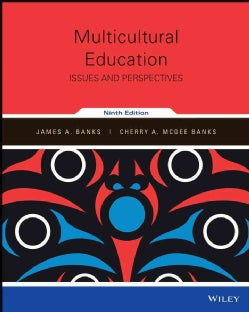 Multicultural Education: Issues and Perspectives (Paperback)