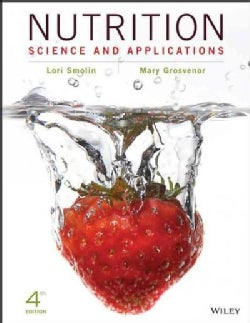 Nutrition: Science and Applications (Loose-leaf)