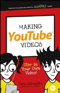 Making Youtube Videos (Paperback)