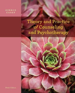 Theory and Practice of Counseling and Psychotherapy (Other book format)