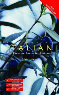 Colloquial Italian: The Complete Course for Beginners (Paperback)