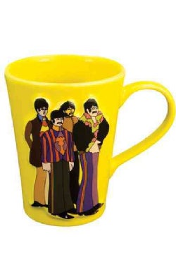 "The Beatles ""Yellow Submarine"" 14 Oz. Ceramic Mug (Other book format)"