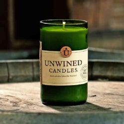 Unwined Candle Fall Scents: Applewood (General merchandise)