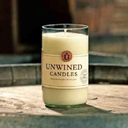 Unwined Candle Winter Scents: Holidaze (General merchandise)