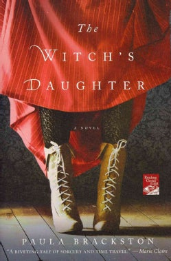 The Witch's Daughter (Paperback)