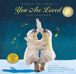 Nancy Tillman's You Are Loved Collection: On the Night You Were Born / Wherever You Are, My Love Will Find You / ... (Hardcover)