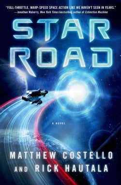 Star Road (Hardcover)