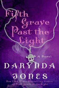 Fifth Grave Past the Light (Hardcover)