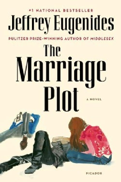 The Marriage Plot (Paperback)