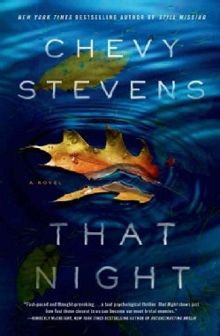 That Night (Hardcover)