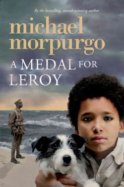 A Medal for Leroy (Hardcover)