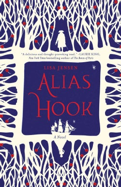 Alias Hook (Hardcover)